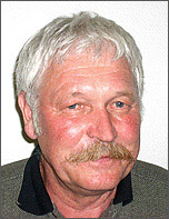Hans Hedborg