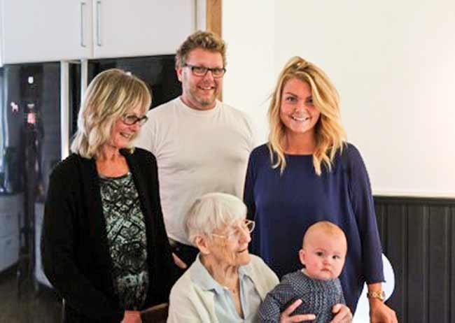 fem-generationer