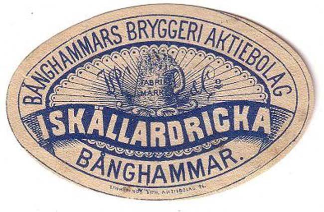 Bånghammars-Bryggeri