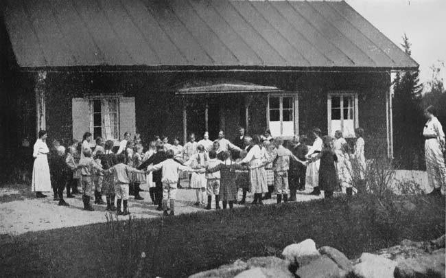 Storhöjdens-skola