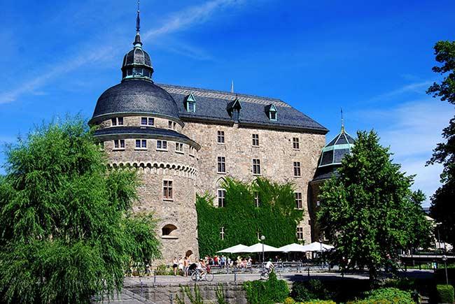 slottet